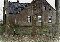 Hinterm Moor, 2008 37×52cm