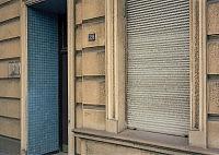 Kaiser-Wilhelm-Straße, Hausnummer 391, 2014  62×87cm