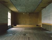 Drachhausen II, 1992 98×115cm