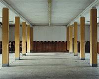 Neuruppin III, 1991 63×72cm