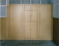Wünsdorf IV, 199563×72cm