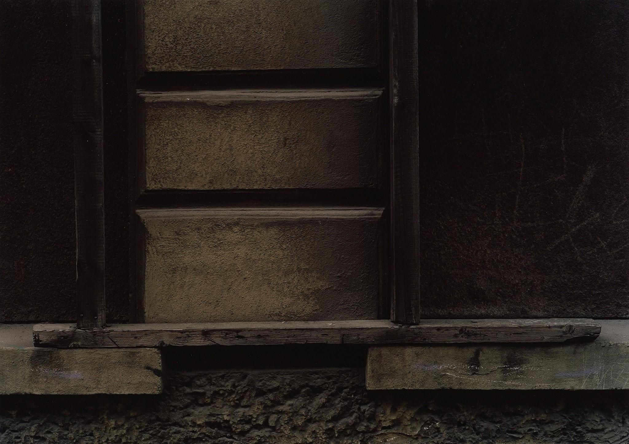"""""""Wände, wo der ganze Dreck der Geschichte noch dran ist."""""""